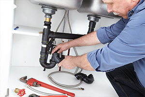 Gold Star West Plumbing Drain Cleaning Services in Houston TX