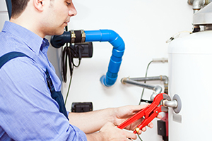 Gold Star West Plumbing Water Heaters Services in Houston TX