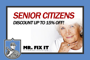Coupons - Senior Citizens Discount up to 15% Off